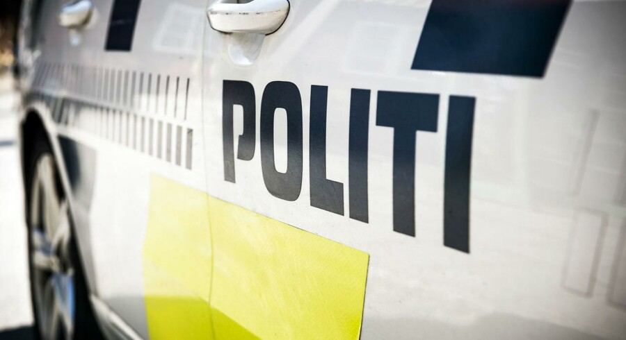 Ishøj Stationsvej ved Taastrup Valbyvej er spærret efter en ulykke. Der menes at være flere tilskadekomne.