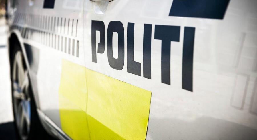 30-årig fra Randers blev holdt fangen i tre timer i forbindelse med afpresning, hævder Østjyllands Politi.