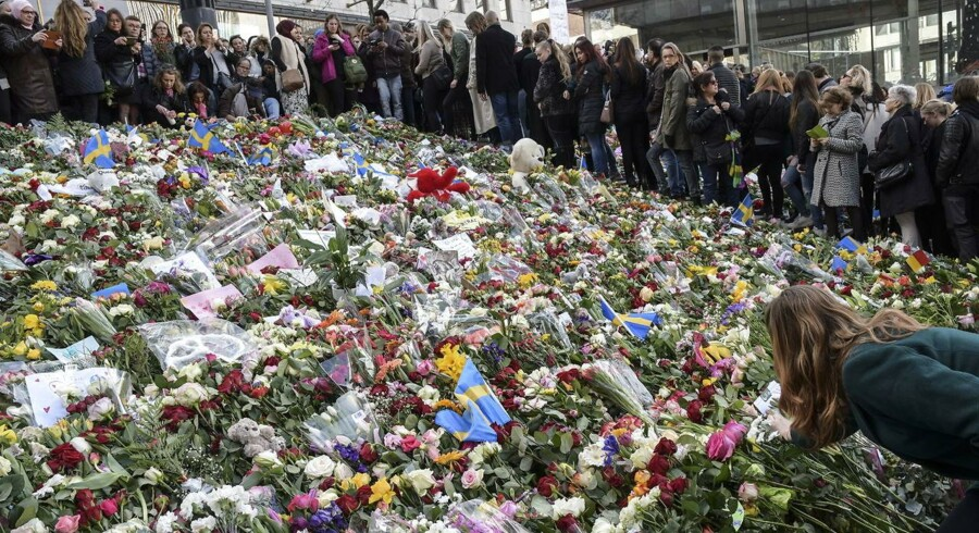 Retten i Stockholm har fundet usbekeren Rakhmat Akilov skyldig i terror og idømmer ham livstid.