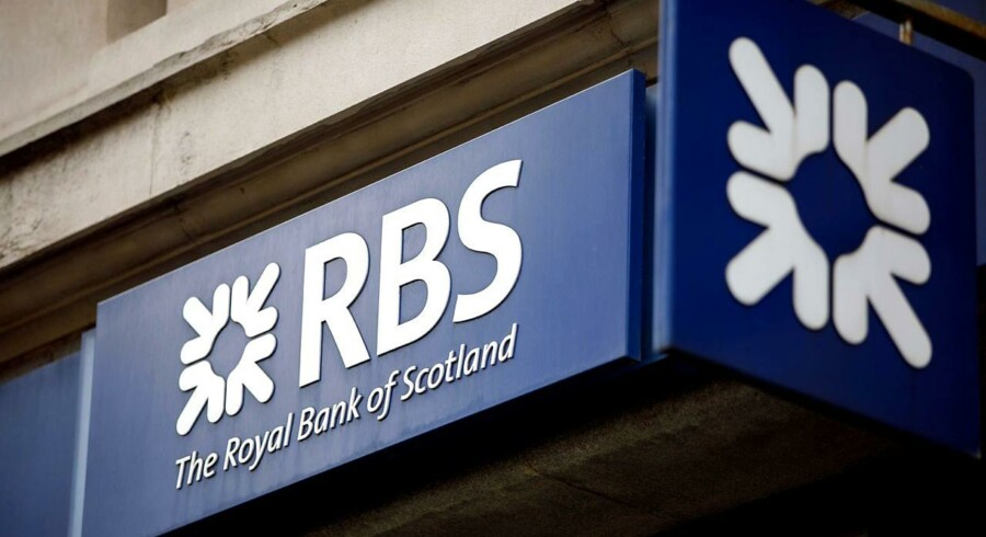 »Udstederne vidste, at det var totalt fucking skrald. Men de sagde basalt set: Vi har brug for mere volumen. Vi er ligeglade,« sagde RBS's topchef for udlån allerede i 2007 internt i banken.
