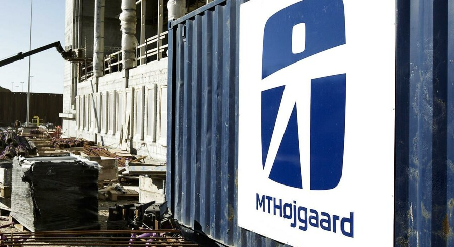 MT Højgaards foreløbige regnskab for andet kvartal viser et driftsunderskud før særlige poster på 34 mio. kr. mod et overskud på 38 mio. kr. i samme periode sidste år.