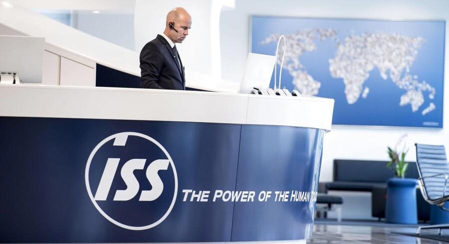 ISS' første halvår er forløbet uden større dramatik.