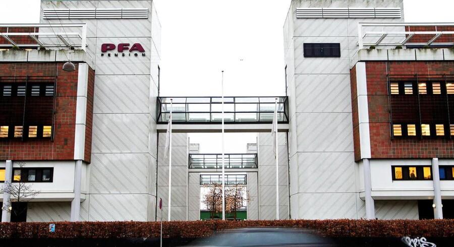 Ejendomsdirektør i PFA Pension, Michael Bruun, lægger vægt på, at investeringen giver PFA unik eksponering i både bolig og erhverv i et vækstende ejendomsmarked i Tyskland.