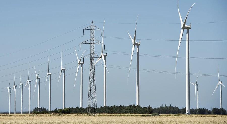 Den tyske vindmølleproducent Senvion har vundet en ordre på 250 megawatt (MW) i Indien, oplyser selskabet i en meddelelse.