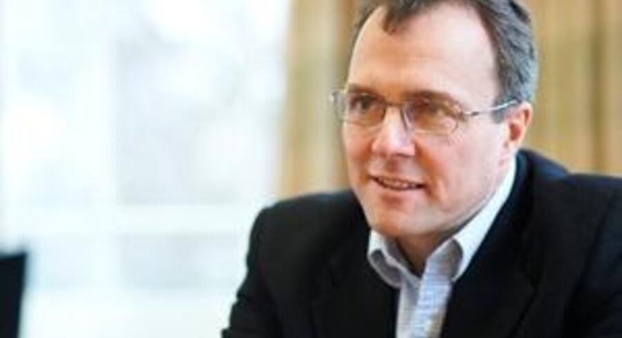 Julian Birkinshaw er professor i Strategi og Iværksætteri og en af de mest indflydelsesrige ledelseseksperter på globalt plan.