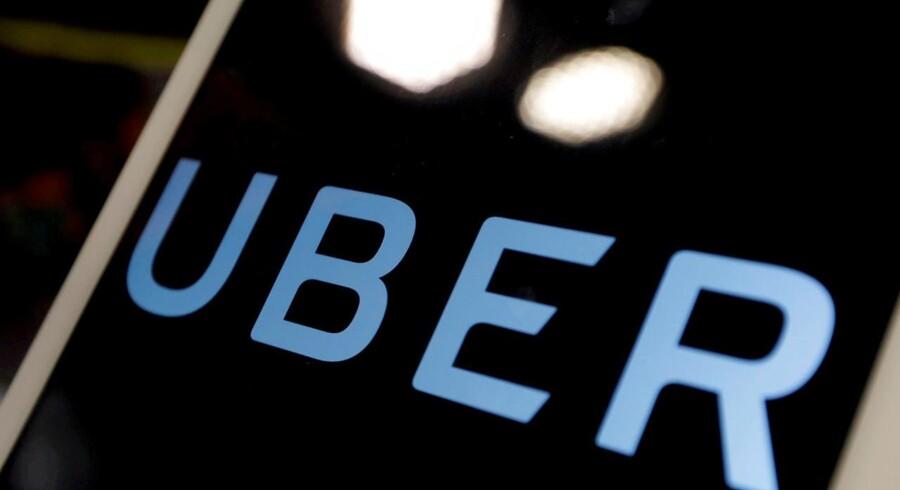 Ifølge whistleblowers har HR-chefen i Uber systematisk afvist interne klager over racediskrimination.