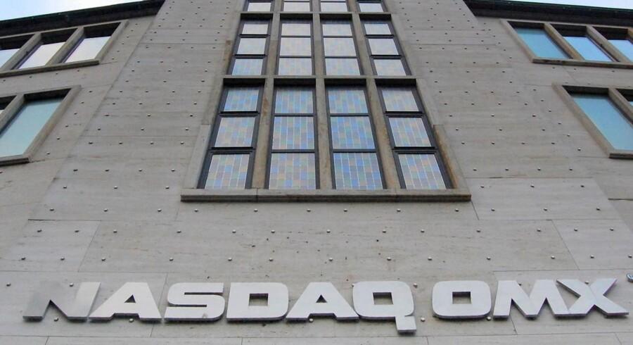 NASDAQ OMX København