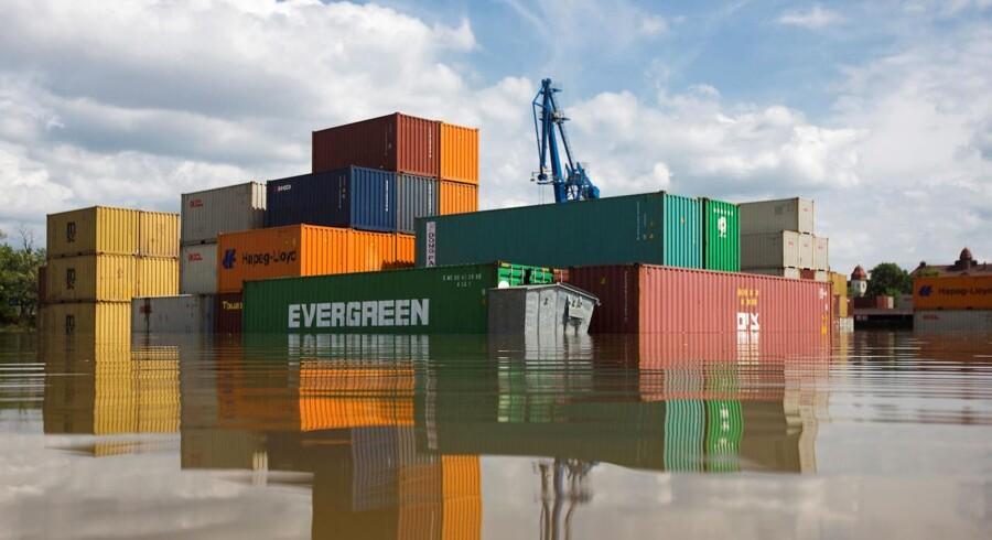 Tyskland: Erhvervslivet jager fortsat arbejdskraft