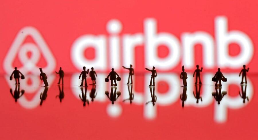 Airbnb tager positivt imod den nye udlejningsaftale, som regeringen har indgået med S, DF og R.