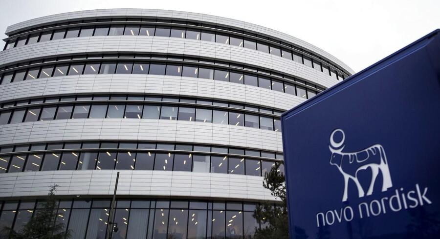 Novo Nordisk har indgået et samarbejde med amerikanske Kallyope om opdagelse af nye lægemidler til behandling af svær overvægt og diabetes.