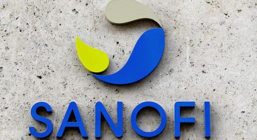 Novo Nordisks franske konkurrent, Sanofi, har udnævnt Jean-Baptiste Chasseloup de Chatillon til ny koncernfinansdirektør, CFO, med virkning fra den 1. oktober. Det fremgår af en pressemeddelelse.