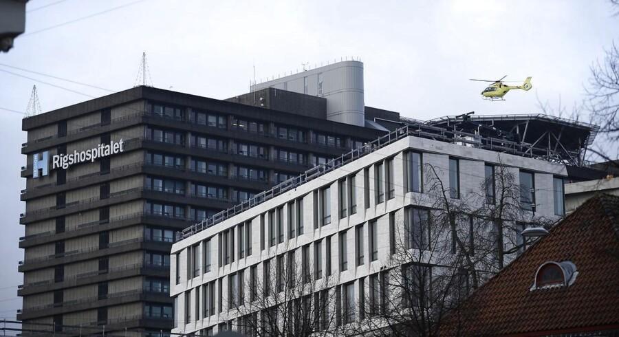 Københavns Politi undersøger, om der har været brud på tavshedspligten hos en eller flere medarbejdere på Rigshospitalet i forbindelse med prins Henriks indlæggelse.