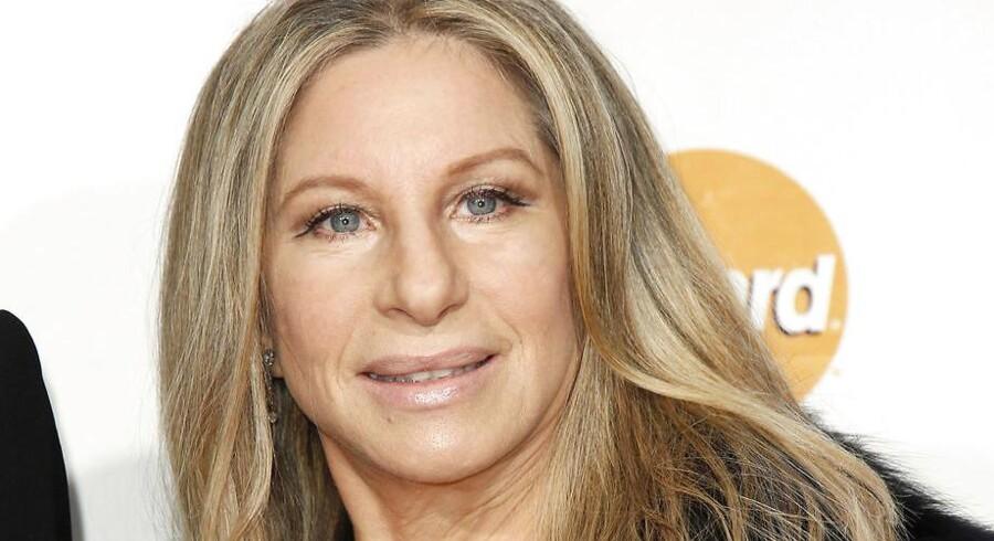 Barbra Streisands kærlighed hunden trodsede selv døden.