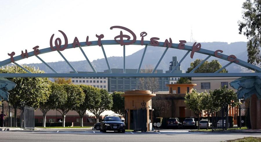 22:00 Walt Disney kommer i dag med regnskab for halvåret i det forskudte regnskabsår 2016/17