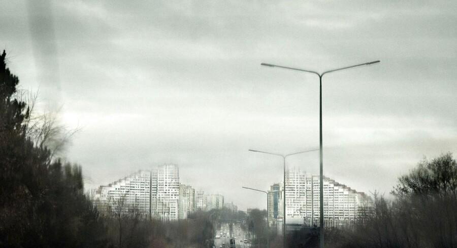 Portene til Moldova kaldes disse bygninger.