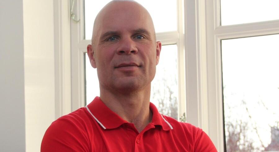 For Dansk Kano og Kajak Forbunds sportschef, Bo Vestergaard, er medaljer velkomne, men ikke det vigtigste resultat at få med hjem fra VM. Free/Dansk Kano Og Kajak Forbund