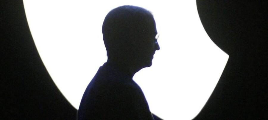 I dag snakker man igen om Steve Jobs og det tomrum, han efterlod bag sig. »Apple lever i skyggen af sin tidligere succes,« lød konklusionen i det toneangivende finansmedie Financial Times.