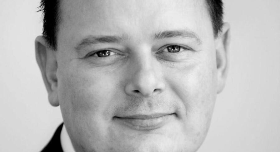 """»Gode vilkår også for de mindste virksomheder er afgørende for at skabe fremgang og nye arbejdspladser, og nu har de fået en stemme i Virksomhedsforum, der blev nedsat i foråret 2012 som et rådgivende organ for regeringens arbejde med erhvervsrettet,"""" skriver« Karsten Mølgaard Jensen i dagens blogindlæg."""