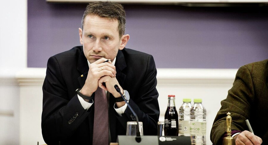 Udenrigsminister Kristian Jensen (V) er i dag kaldt i samråd om implementering af FN's verdensmål og et muligt samarbejde om målene mellem regeringen og et tværpolitisk netværk i Folketinget.