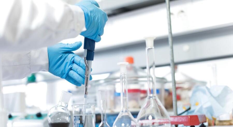 Den hollandske ingrediens- og kemikaliekoncern DSM landede stort set som ventet i fjerde kvartal sidste år.