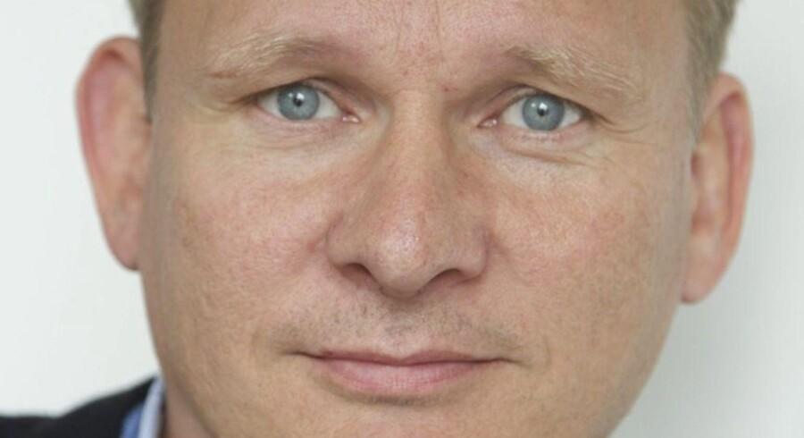 Jan Schouby tidligere har været redaktionschef på Stiften, og nu overtager chefredaktørposten.