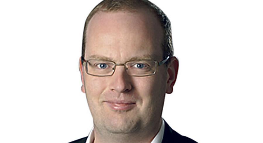 Lars Hovbakke Sørensen, lektor, ph.d., Københavns Universitet