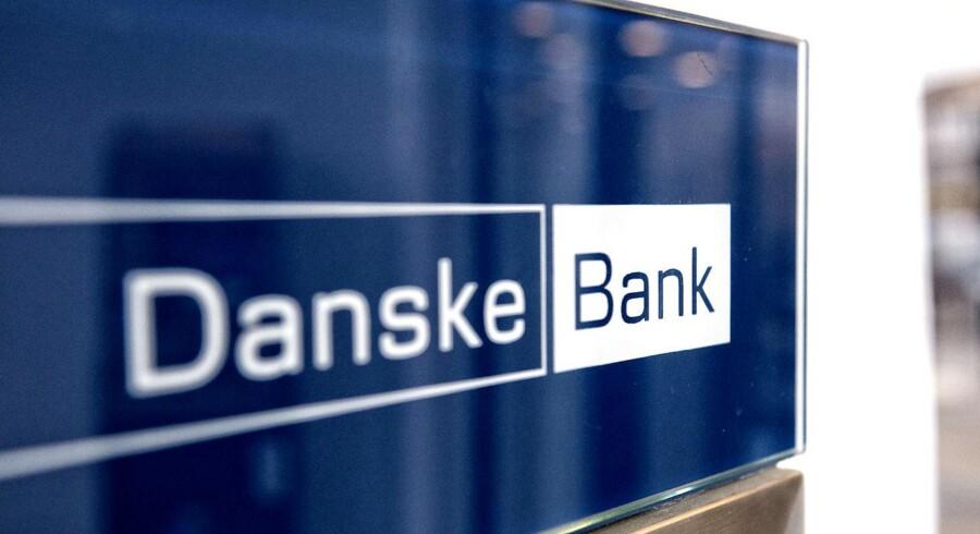 I dag offentliggør Danske Bank sit årsregnskab.