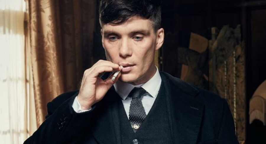 TV-serien Peaky Blinders. Foto: C More