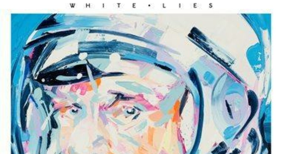White Lies: »Big TV«, Fiction/Universal