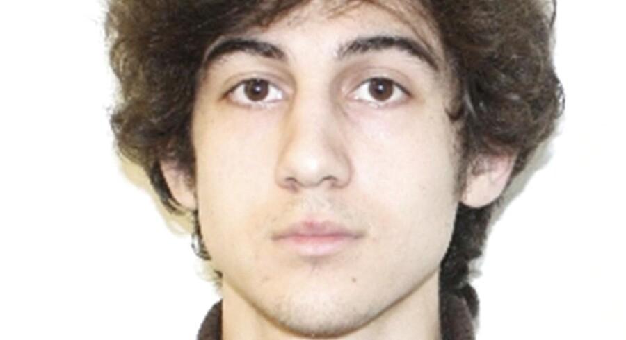 Dzhokhar Tsarnaev afgav onsdag for første gang forklaring i retten