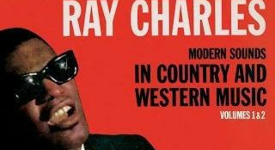 "Ray Charles: ""Modern Sounds In Country And Western Music"""