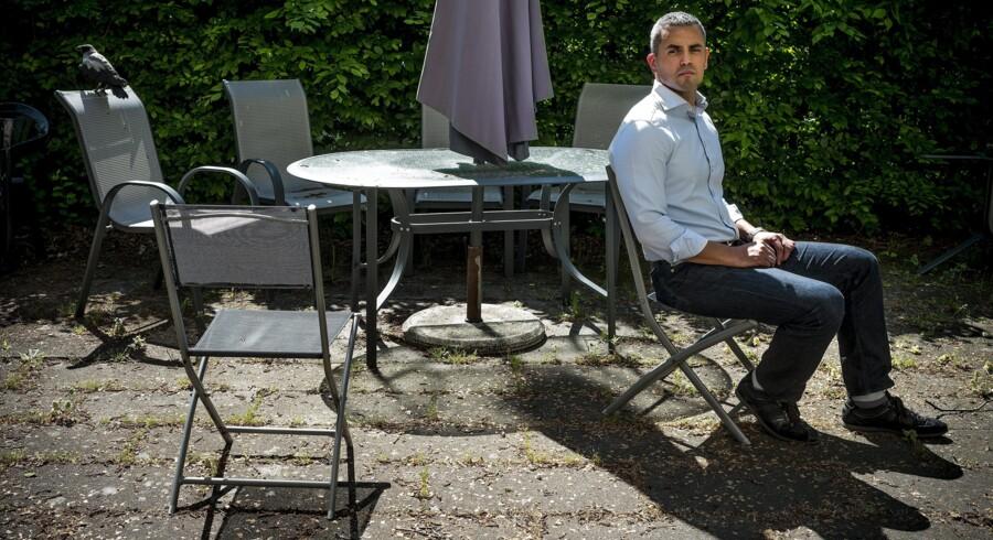 Hamid Vasin er leder af døgninstitutionen Nexus, der 26 maj i 21 Søndag blev beskyldt for at lade stå til i forhold til unge udsattes hashmisbrug. Han retter omvendt kritik mod DRs journalistik i sagen.