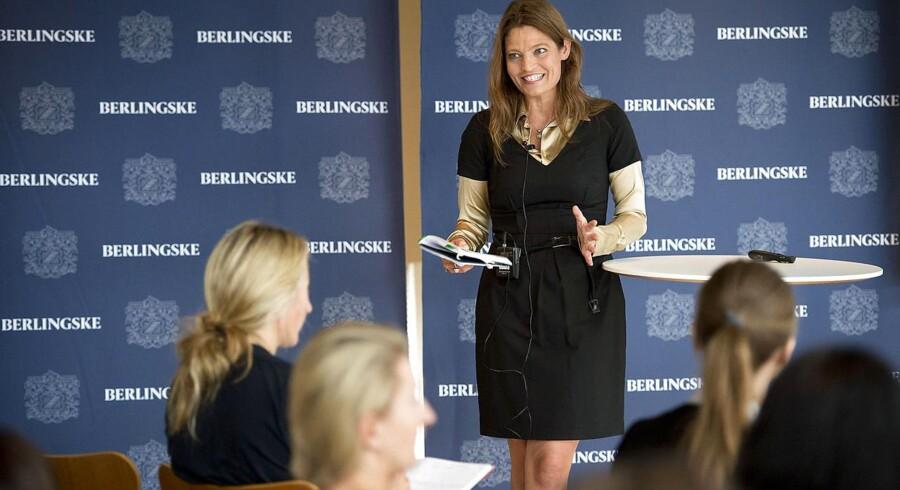 Marianne Granhøj, partner hos Kromann Reumert.