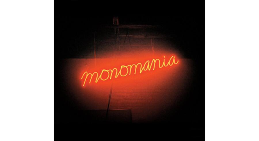 Deerhunter - 'Monomania'