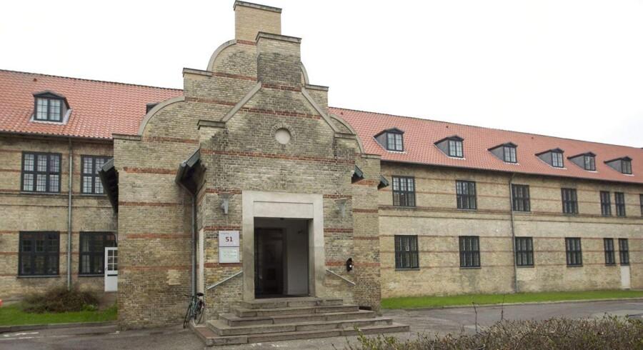 Region Midtjylland har fundet i alt otte områder på Psykiatrisk Hospital i Risskov, hvor problemerne er så store, at man nu vil gribe til handling