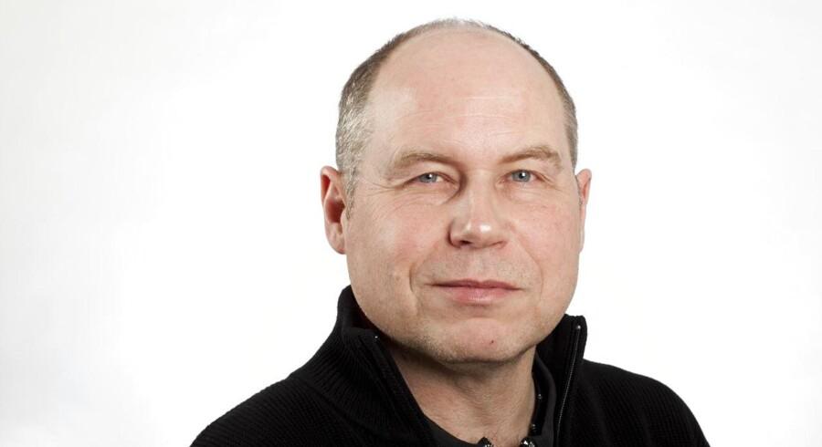 Lars Henrik Aagaard