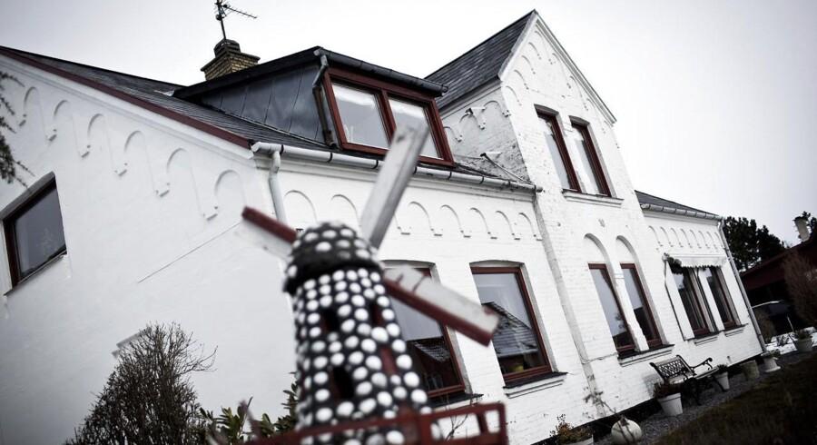 Københavns Kommune vil sætte fokus på magtanvendelse overfor borgere, der f.eks. er anbragt på bostedet Møllen.