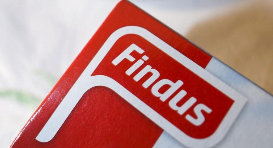 Findus har ikke afskrækket danske forbrugere