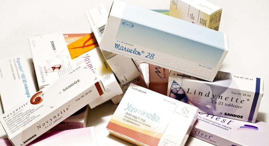 Konsekvenserne af at tage p-piller er blevet debatteret i flere år, og Ellen Mikkelsen håber, at de nye resultater kan være med til at berolige kvinder, der ikke føler sig sikre på konsekvenserne af at bruge p-piller som prævention