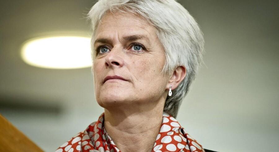 Annette Vilhelmsen