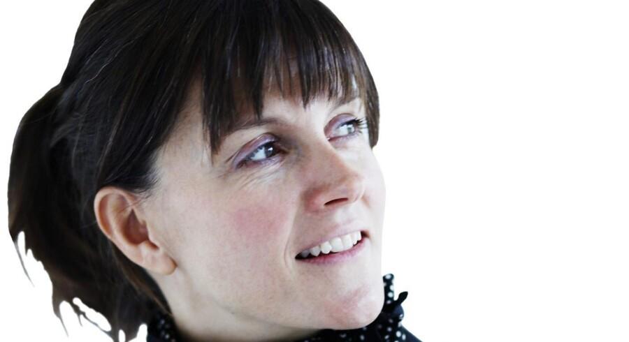Ida Willig, lektor og presseforsker