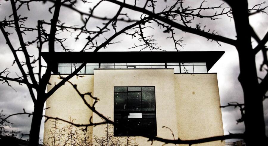 Politiets Efterretningstjeneste, PET, har fået nyt hovedkvarter i Søborg.