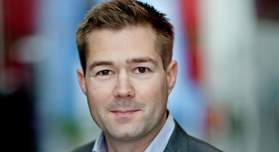 Johannes Langkilde skifter fra TV2 til DR.