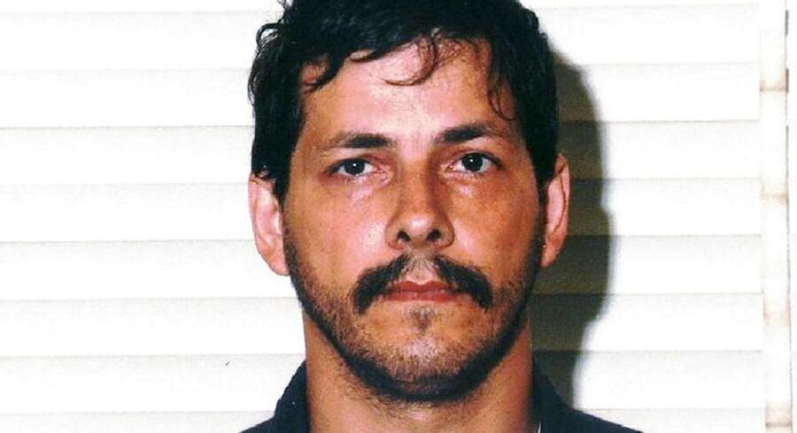Marc Dutroux som han så ud i 1996.