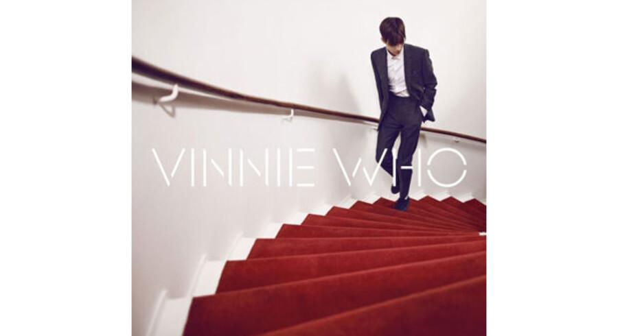 Album cover.