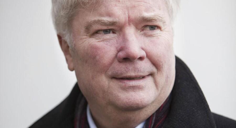 På Christiansborg er der ikke ørenlyd for kontrolgruppernes ønsker. Grænsen er nået, siger Venstres socialordfører, Eyvind Vesselbo, der mener, at flere af forslagene overskrider den personlige frihed og den enkelte borgers retssikkerhed. Benedikte Kiær (K) er enig.