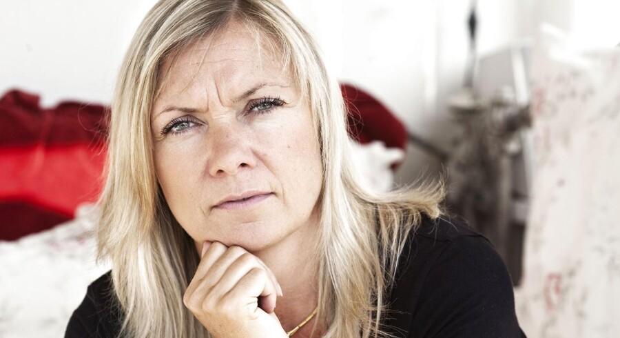 Camilla Broe.