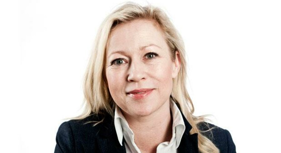 Bente Dalsbæk, journalist og forfatter
