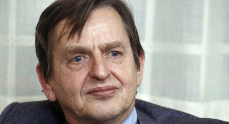 Det er aldrig blevet opklaret, hvem der myrdede Sveriges daværende statsminister Olof Palme i 1986.