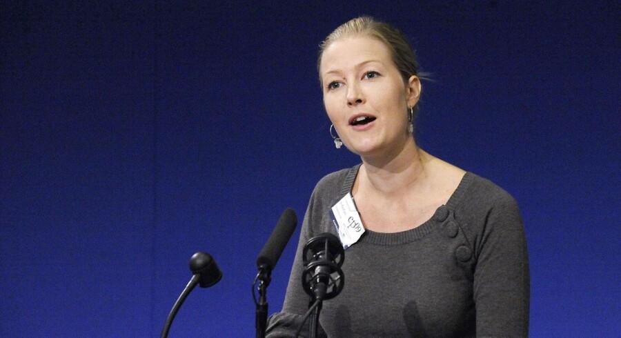 Sofie Carsten Nielsen, Finansordfører og gruppeformand Radikale Venstre